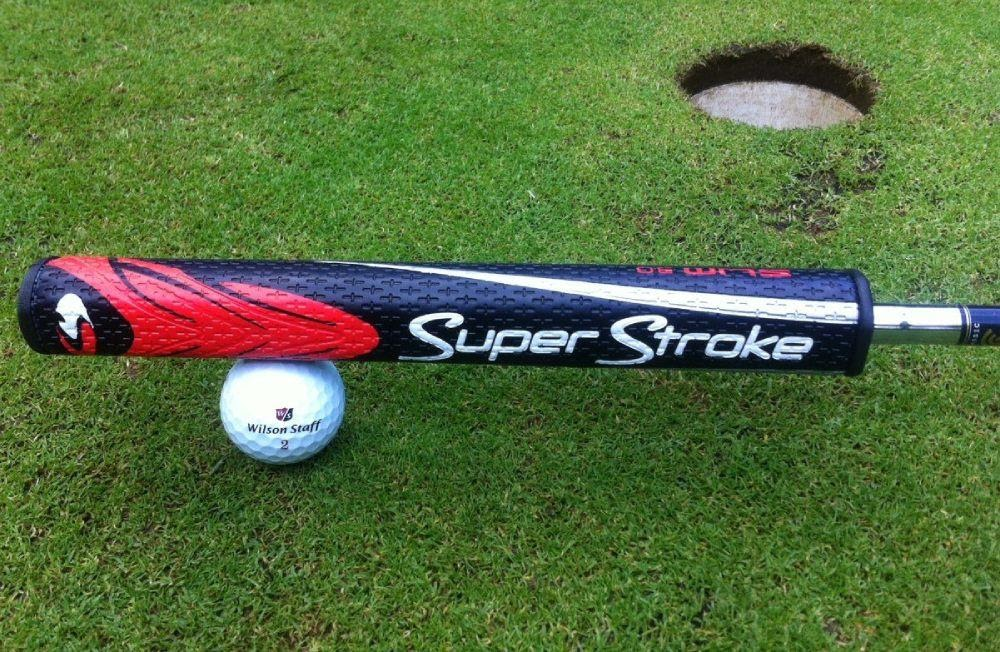 Top 7 Reasons Why You Should Use SuperStroke Grips
